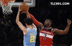 同乐成TLC体育篮球赛事推荐NBA常规赛湖人VS